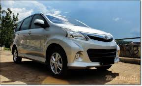 Toyota All New Avanza | Mahendra Rent Car
