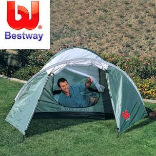 Tenda Dome 4 Orang | Avonturir Solo - Sewa menyewa jadi lebih mudah di Spotsewa