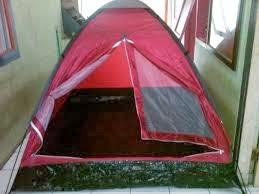 Tenda Dome 2 Orang | Avonturir Solo - Sewa menyewa jadi lebih mudah di Spotsewa