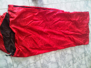 Sleeping Bag | Avonturir Solo - Sewa menyewa jadi lebih mudah di Spotsewa