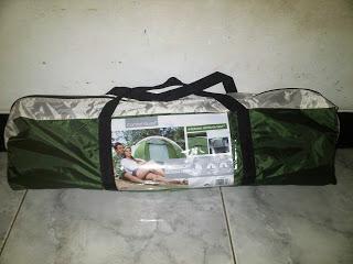 Sewa Tenda Dome 4 Orang di toko Avonturir Solo daerah Surakarta (Solo), Jawa Tengah - Sewa menyewa jadi lebih mudah di Spotsewa