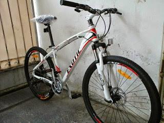 Sepeda Gunung Exotic 2658 | Pondok Sepeda - Sewa menyewa jadi lebih mudah di Spotsewa