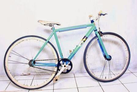 Sepeda Fixie | Pondok Sepeda - Sewa menyewa jadi lebih mudah di Spotsewa