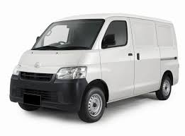 Daihatsu Gran Max | DLB Express