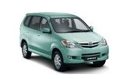 Toyota Avanza Type G | Jaya Motor Rent A Car