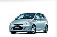 Honda Jazz AT | Jaya Motor Rent A Car