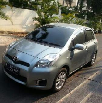 Toyota Yaris | Jaya Motor Rent A Car