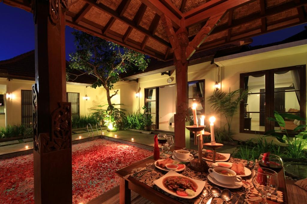 Villa Canggu Premier 2 Bedrooms | Dura Villas Bali