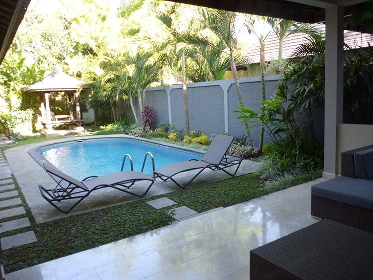 Villa Canggu Deluxe 2 Bedrooms | Dura Villas Bali