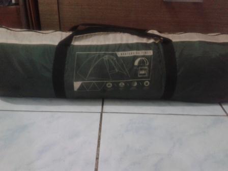 Sewa Tenda Camping kapasitas 4 & 6 orang di toko PluitFam Venture daerah Jakarta Utara, DKI Jakarta - Sewa menyewa jadi lebih mudah di Spotsewa