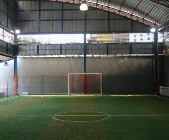 Lapangan Futsal 12x20 | Kickspot Futsal - Sewa menyewa jadi lebih mudah di Spotsewa
