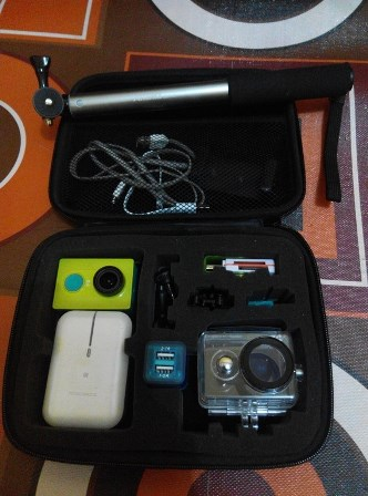 Xiaomi YI Cam Lengkap | Kita Karya - Sewa menyewa jadi lebih mudah di Spotsewa