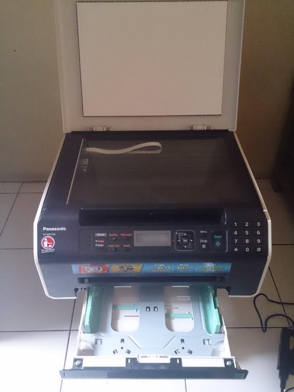 Fotocopy Panasonic KX-MB1500 | Go Print - Sewa menyewa jadi lebih mudah di Spotsewa
