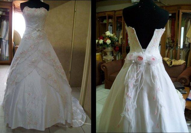 Sewa Gaun Internasional di toko Diamond Wedding Service daerah Jakarta Selatan, DKI Jakarta - Sewa menyewa jadi lebih mudah di Spotsewa