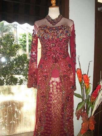 Kebaya | Diamond Wedding Service - Sewa menyewa jadi lebih mudah di Spotsewa