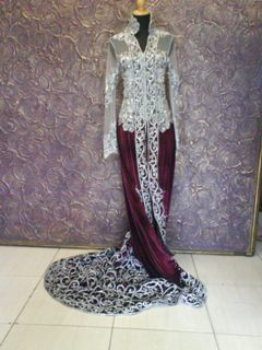 Kebaya | Diamond Wedding Service