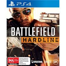 Battlefield Hardline PS4 | Pangky Ming Shop - Sewa menyewa jadi lebih mudah di Spotsewa