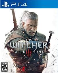 The Witcher 3 PS4 | Pangky Ming Shop - Sewa menyewa jadi lebih mudah di Spotsewa