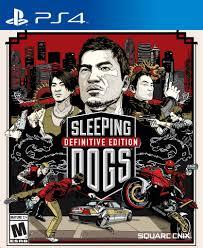 Sleeping Dogs PS4 | Pangky Ming Shop - Sewa menyewa jadi lebih mudah di Spotsewa