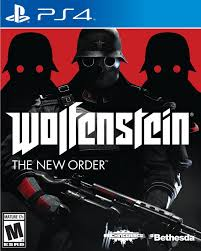 Wolfenstein PS4 | Pangky Ming Shop - Sewa menyewa jadi lebih mudah di Spotsewa