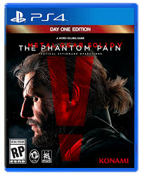 Metal Gear Solid V PS4 | Pangky Ming Shop - Sewa menyewa jadi lebih mudah di Spotsewa