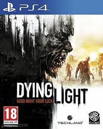Dying Light PS4 | Pangky Ming Shop - Sewa menyewa jadi lebih mudah di Spotsewa