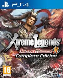 Dynasty Warrior Extreme Legend PS4 | Pangky Ming Shop - Sewa menyewa jadi lebih mudah di Spotsewa