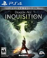 Dragon Age Inquisition PS4 | Pangky Ming Shop - Sewa menyewa jadi lebih mudah di Spotsewa