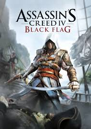 Assassins Creed IV Black Flag | Pangky Ming Shop