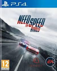 Need For Speed Rivals PS4 | Pangky Ming Shop - Sewa menyewa jadi lebih mudah di Spotsewa