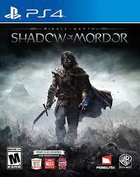 Shadow Of Mordor PS4 | Pangky Ming Shop - Sewa menyewa jadi lebih mudah di Spotsewa