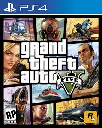 Grand Theft Auto V PS4 | Pangky Ming Shop - Sewa menyewa jadi lebih mudah di Spotsewa