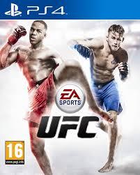 UFC PS4 | Pangky Ming Shop - Sewa menyewa jadi lebih mudah di Spotsewa