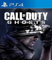 Call Of Duty Ghost PS4 | Pangky Ming Shop