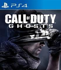 Call Of Duty Ghost PS4 | Pangky Ming Shop - Sewa menyewa jadi lebih mudah di Spotsewa