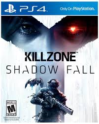 Killzone Shadowfall PS4 | Pangky Ming Shop