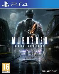 Murderer Soul Suspect PS4 | Pangky Ming Shop - Sewa menyewa jadi lebih mudah di Spotsewa