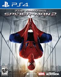The Amazing Spiderman 2 PS4 | Pangky Ming Shop - Sewa menyewa jadi lebih mudah di Spotsewa