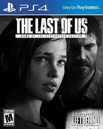 The Last Of Us Remastered PS4 | Pangky Ming Shop - Sewa menyewa jadi lebih mudah di Spotsewa