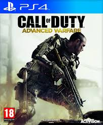 Call Of Duty Advanced Warfare PS4 | Pangky Ming Shop - Sewa menyewa jadi lebih mudah di Spotsewa