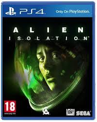 Alien Isolation PS4 | Pangky Ming Shop - Sewa menyewa jadi lebih mudah di Spotsewa