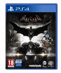 Batman Arkham Knight PS4 | Pangky Ming Shop - Sewa menyewa jadi lebih mudah di Spotsewa