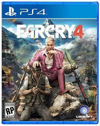 Far Cry 4 PS4 | Pangky Ming Shop - Sewa menyewa jadi lebih mudah di Spotsewa