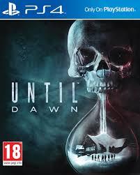 Until Dawn PS4 | Pangky Ming Shop - Sewa menyewa jadi lebih mudah di Spotsewa