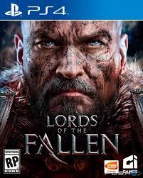 Lord Of Fallen PS4 | Pangky Ming Shop - Sewa menyewa jadi lebih mudah di Spotsewa