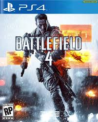 Battlefield 4 PS4 | Pangky Ming Shop