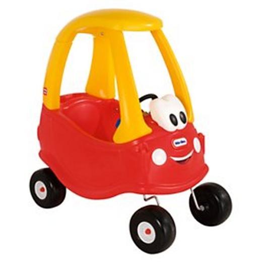Little Tikes Cozy Coupe | Sylpojessica Toys Rental - Sewa menyewa jadi lebih mudah di Spotsewa