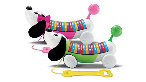 LeapFrog Alpha Pup | Sylpojessica Toys Rental - Sewa menyewa jadi lebih mudah di Spotsewa