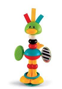 ELC Bendy Bird Highchair Toy | Sylpojessica Toys Rental - Sewa menyewa jadi lebih mudah di Spotsewa