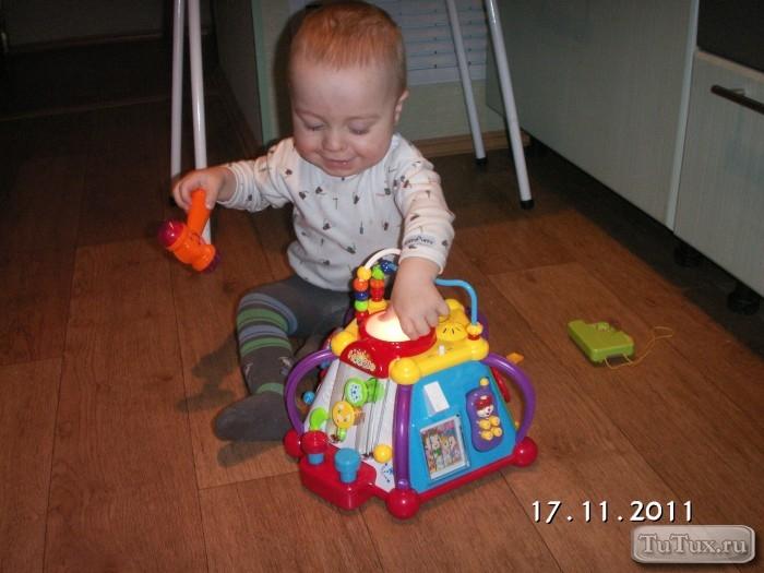 Little Joybox | Sylpojessica Toys Rental